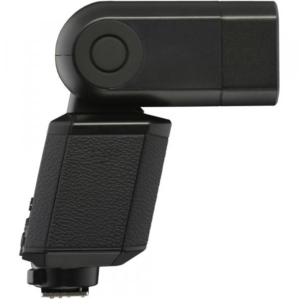 Fujifilm EF-X500 - blitz pentru Fujifilm X 4