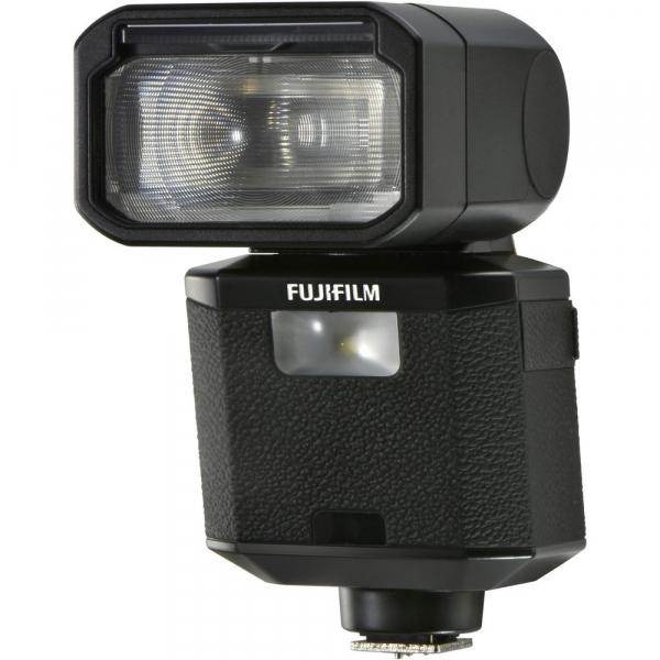 Fujifilm EF-X500 - blitz pentru Fujifilm X 2
