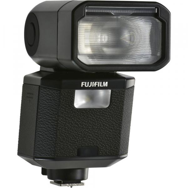 Fujifilm EF-X500 - blitz pentru Fujifilm X 0