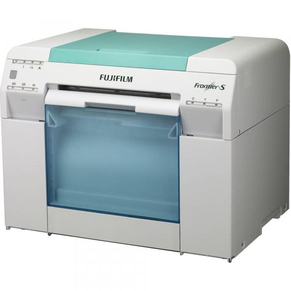 Fujifilm Frontier-S DX100 - Imprimanta inkjet 0