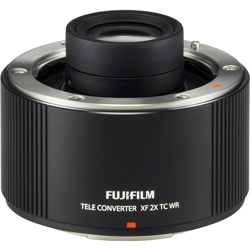 Fujifilm Fujinon XF 2X TC WR - Teleconverter pentru Fuji X 0