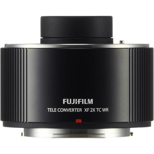 Fujifilm Fujinon XF 2X TC WR - Teleconverter pentru Fuji X 1