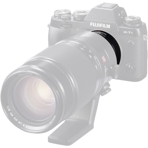 Fujifilm Fujinon XF1.4X TC WR - Teleconverter montura X 2
