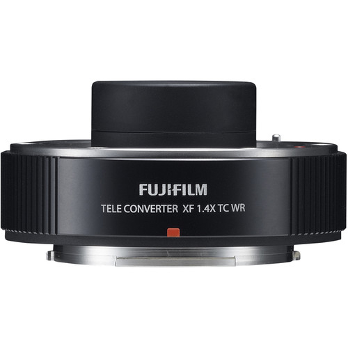 Fujifilm Fujinon XF1.4X TC WR - Teleconverter montura X 1