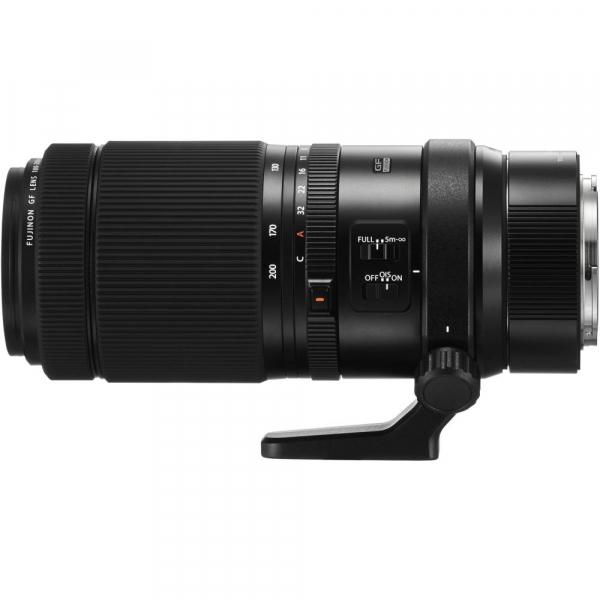 Fujifilm GF 100-200mm f/5.6 R LM OIS WR [1]