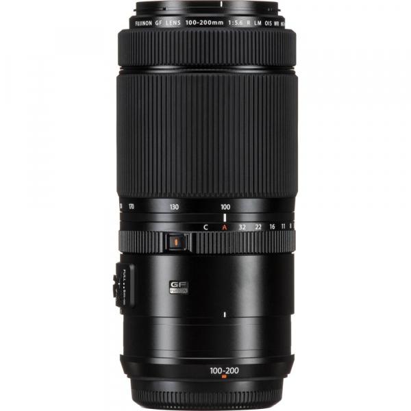 Fujifilm GF 100-200mm f/5.6 R LM OIS WR [2]