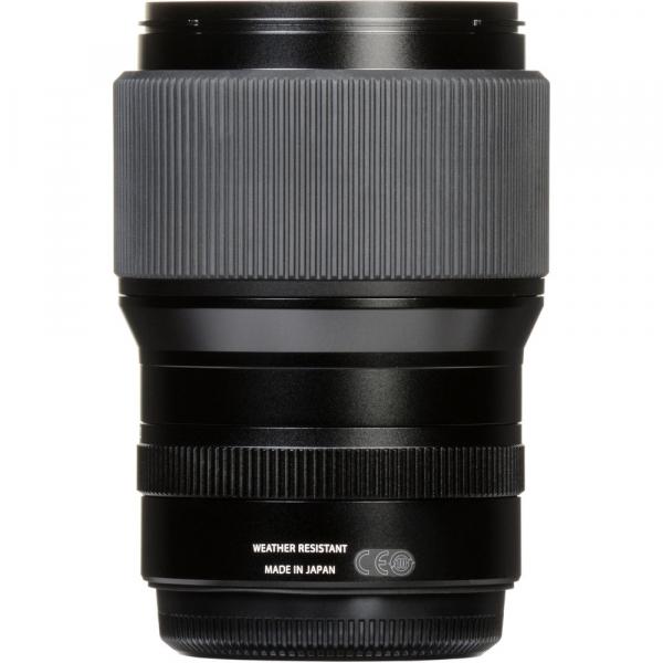 Fujifilm GF 110mm f/2 R LM WR 4