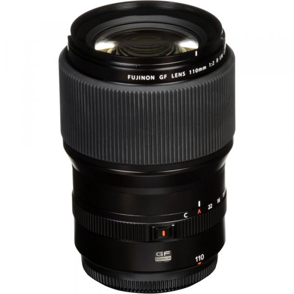 Fujifilm GF 110mm f/2 R LM WR 1