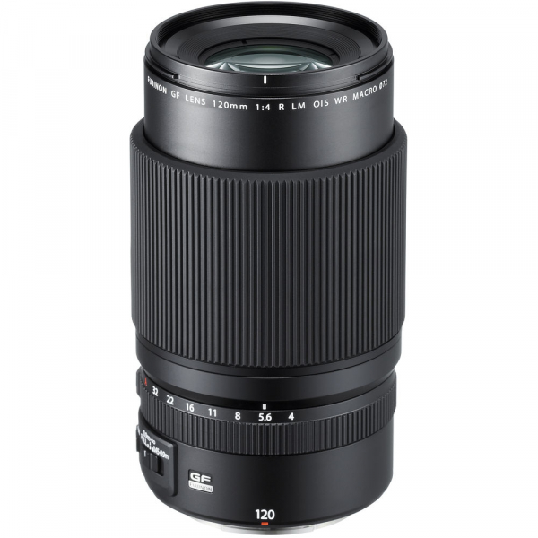 Fujifilm GF 120mm f/4 R LM OIS WR Macro [0]