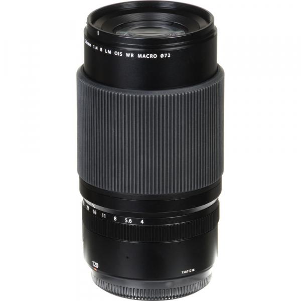 Fujifilm GF 120mm f/4 R LM OIS WR Macro [5]