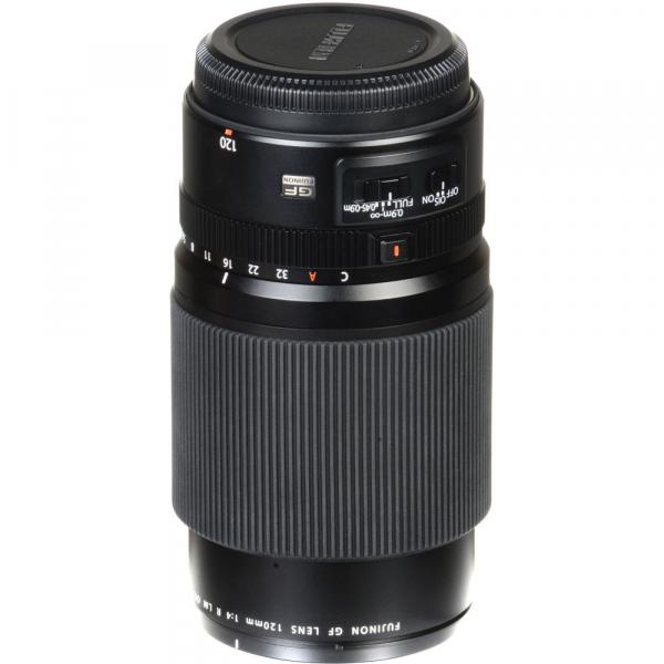 Fujifilm GF 120mm f/4 R LM OIS WR Macro [6]