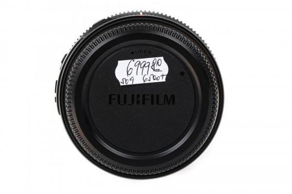 Fujifilm GF 120mm f/4 R LM OIS WR Macro, second hand 3