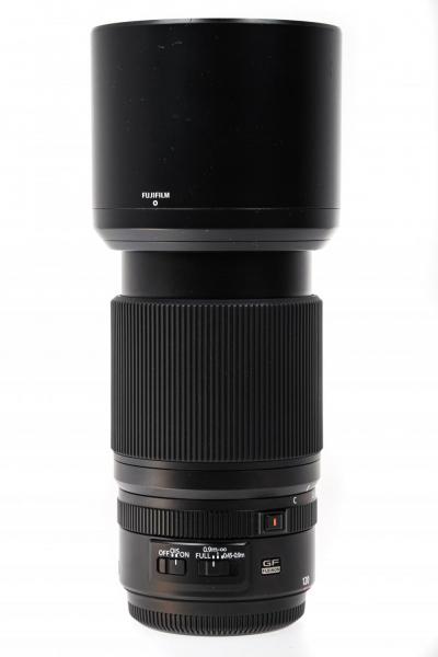 Fujifilm GF 120mm f/4 R LM OIS WR Macro, second hand 1