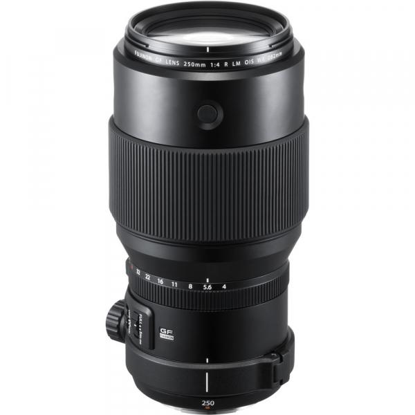 Fujifilm GF 250mm f/4 R LM OIS WR 0