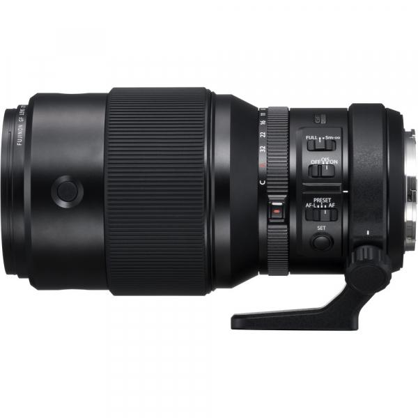 Fujifilm GF 250mm f/4 R LM OIS WR 3