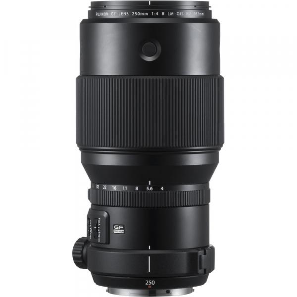 Fujifilm GF 250mm f/4 R LM OIS WR 1