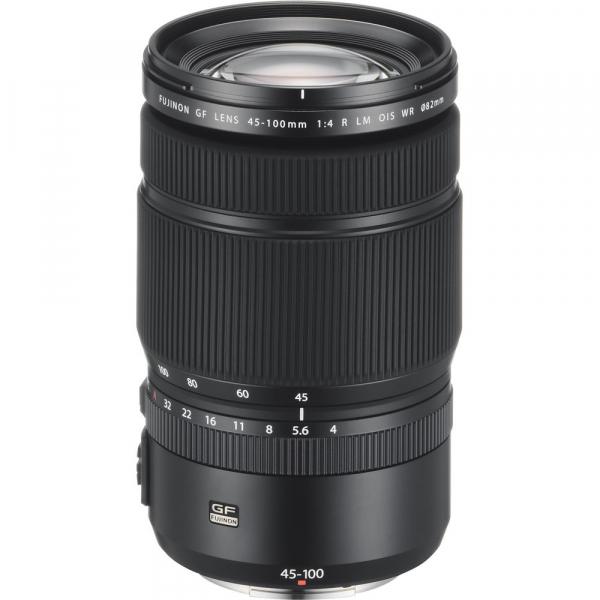 Fujifilm GF 45-100mm f/4 R LM OIS WR 1