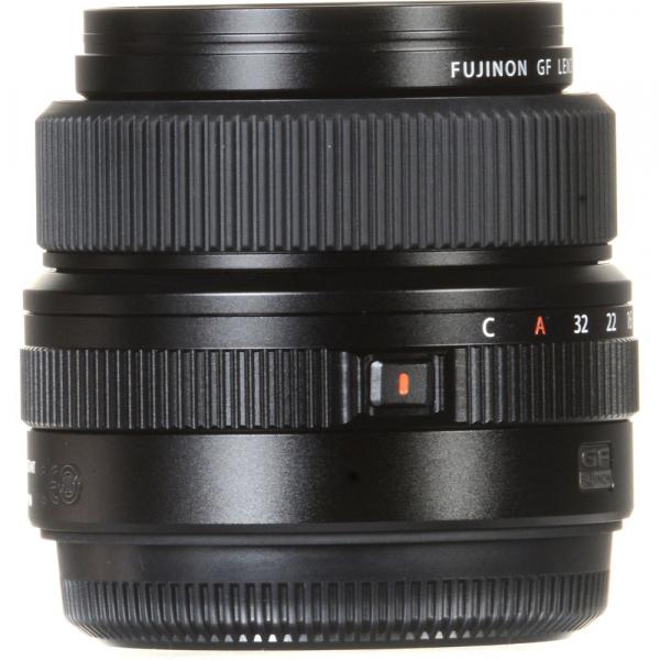 Fujifilm GF 63mm f/2.8 R WR 2