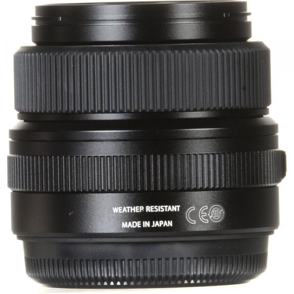Fujifilm GF 63mm f/2.8 R WR 4