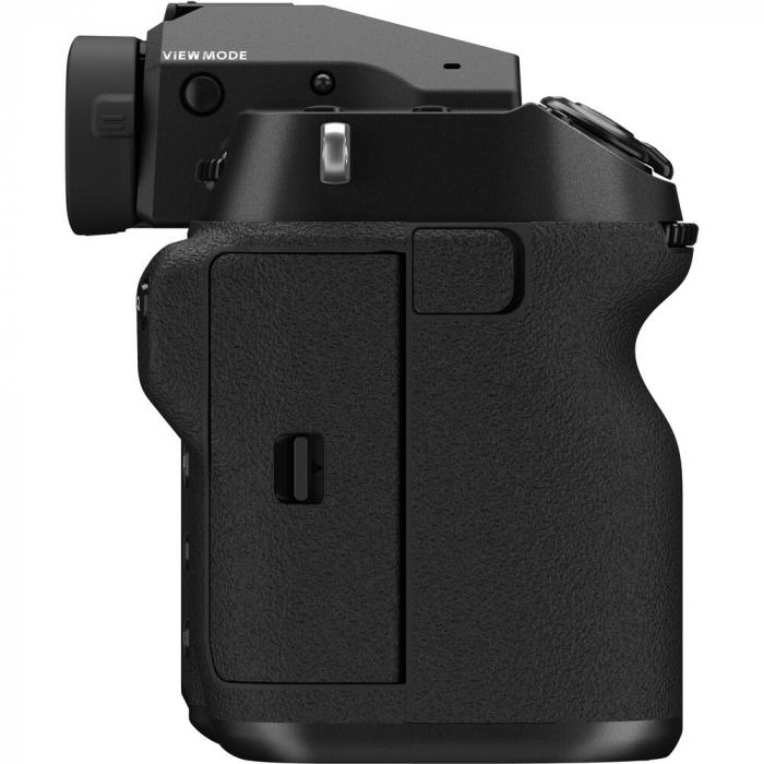 Fujifilm GFX 100S Body - Aparat Foto Mirrorless, 102MP Format Mediu, 4K [3]