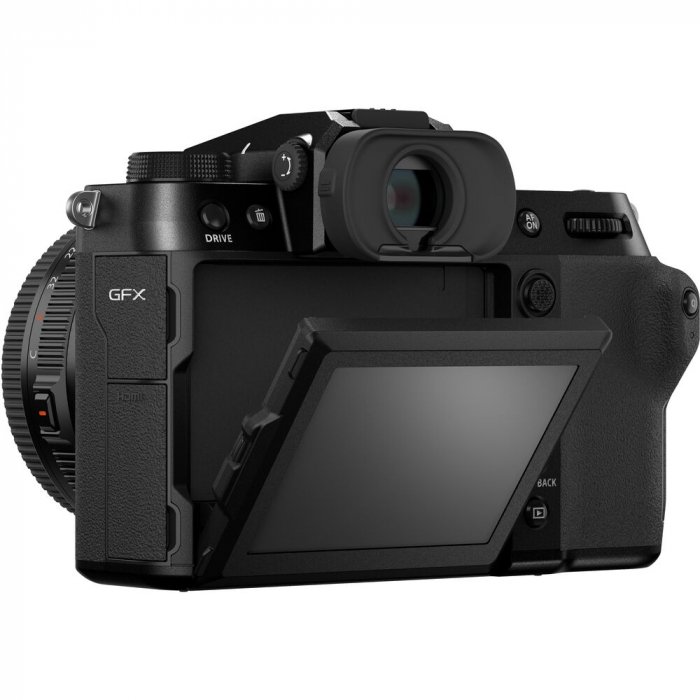 Fujifilm GFX 100S Body - Aparat Foto Mirrorless, 102MP Format Mediu, 4K [7]