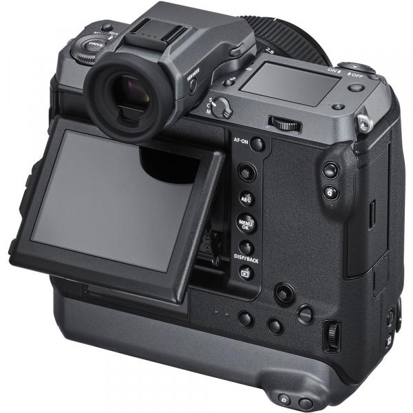 Fujifilm GFX100 Body - Aparat Foto Mirrorless, 102MP Format Mediu, 4K 5