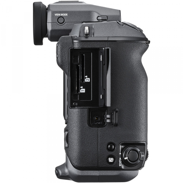 Fujifilm GFX100 Body - Aparat Foto Mirrorless, 102MP Format Mediu, 4K 3