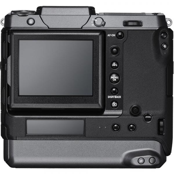Fujifilm GFX100 Body - Aparat Foto Mirrorless, 102MP Format Mediu, 4K 10