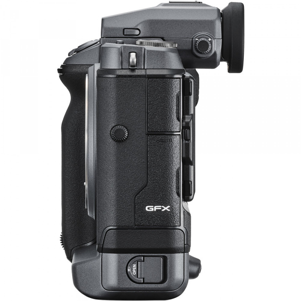 Fujifilm GFX100 Body - Aparat Foto Mirrorless, 102MP Format Mediu, 4K 4