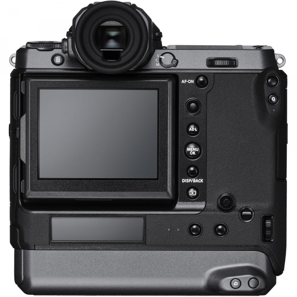 Fujifilm GFX100 Body - Aparat Foto Mirrorless, 102MP Format Mediu, 4K 2