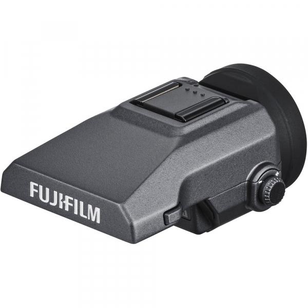 Fujifilm GFX100 Body - Aparat Foto Mirrorless, 102MP Format Mediu, 4K 8