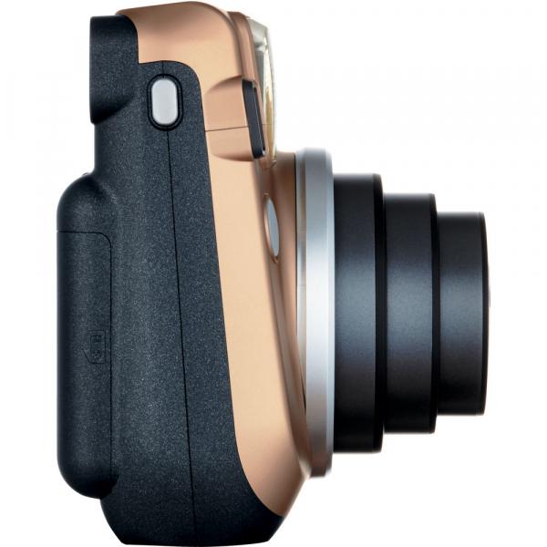 Fujifilm Instax Mini 70 - Aparat Foto Instant auriu (Stardust Gold) 4