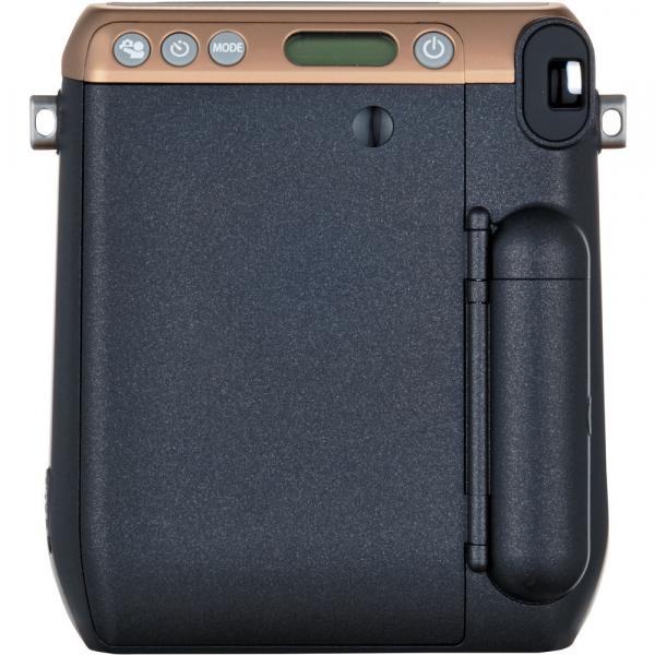 Fujifilm Instax Mini 70 - Aparat Foto Instant auriu (Stardust Gold) 3
