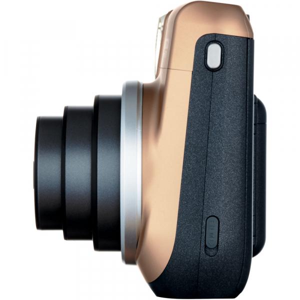 Fujifilm Instax Mini 70 - Aparat Foto Instant auriu (Stardust Gold) 5
