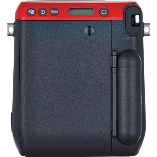 Fujifilm Instax Mini 70 - Aparat Foto Instant rosu (Passion Red) 3