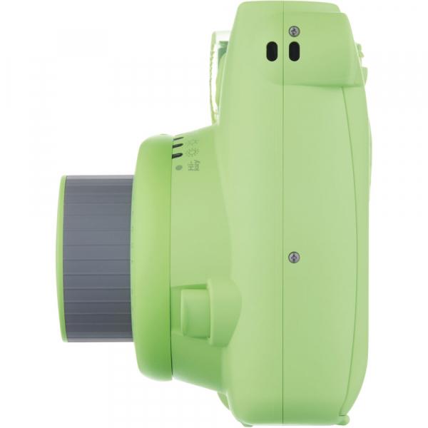 Fujifilm Instax Mini 9 - Aparat Foto Instant Verde (Lime Green) 5