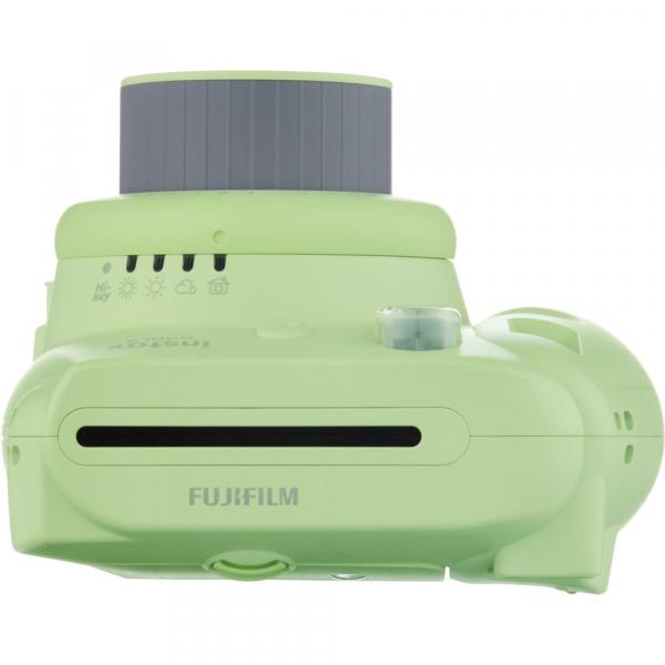 Fujifilm Instax Mini 9 - Aparat Foto Instant Verde (Lime Green) 4
