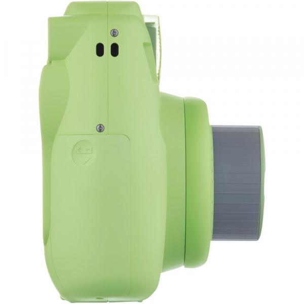 Fujifilm Instax Mini 9 - Aparat Foto Instant Verde (Lime Green) 6