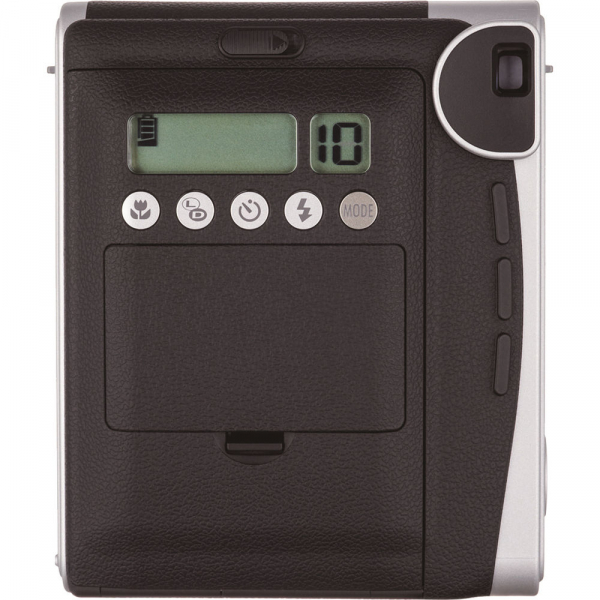 Fujifilm Instax Mini 90 Neo Classic - Aparat Foto Instant negru (Black) 3