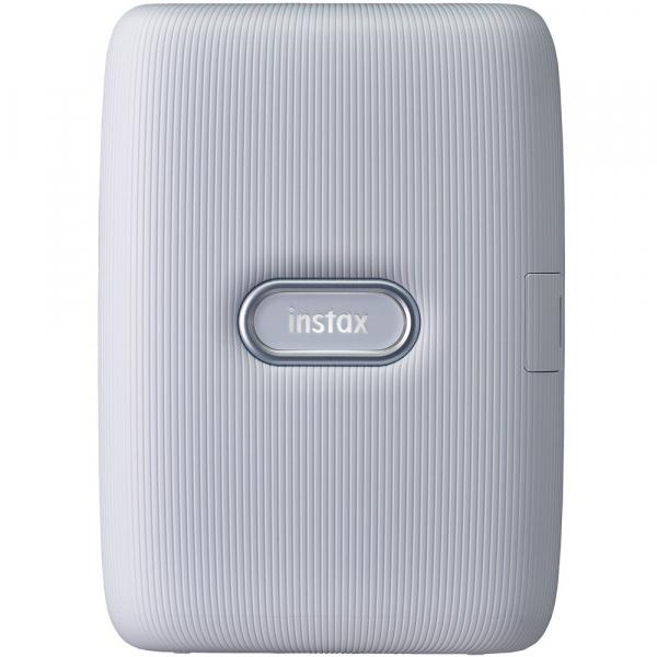 Fujifilm Instax Mini Link - Imprimanta portabila pentru Smartphone Ash White 0