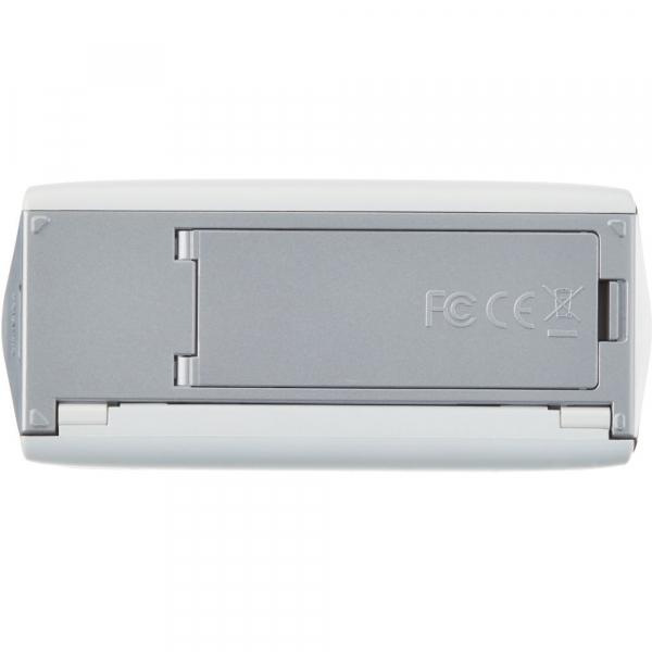 Fujifilm Instax Share SP-2 - imprimanta foto portabila Wi-Fi argintiu (Silver) 8