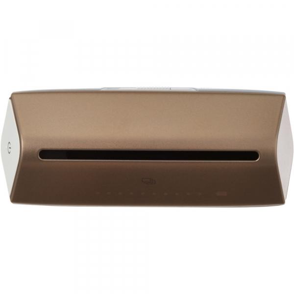 Fujifilm Instax Share SP-2 - imprimanta foto portabila Wi-Fi maro (Gold) 7