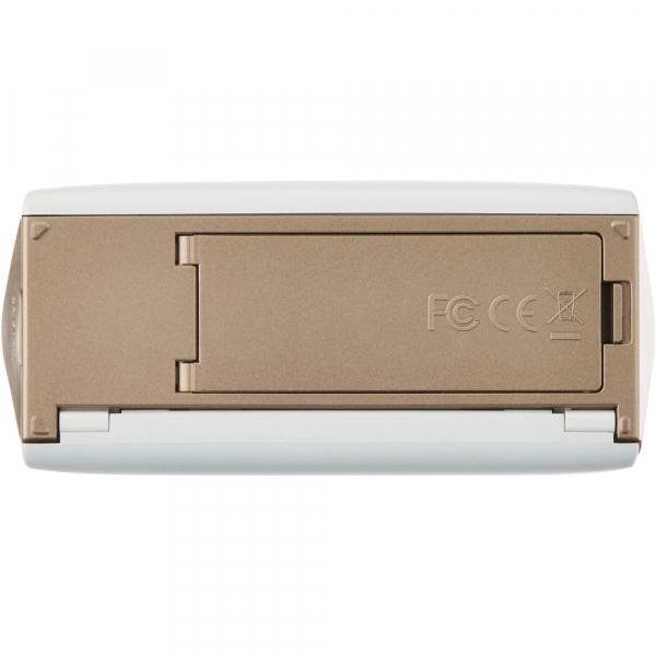 Fujifilm Instax Share SP-2 - imprimanta foto portabila Wi-Fi maro (Gold) 8