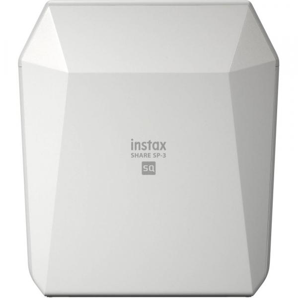 Fujifilm Instax Share SP-3 - imprimanta foto portabila Wi-Fi alba (white) [0]