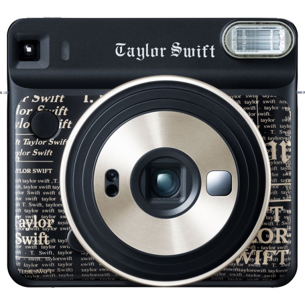 Fujifilm Instax Square SQ6 Taylor Swift Edition -Instant Film 0