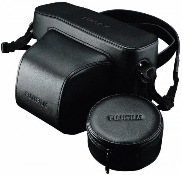 Fujifilm LC X-PRO1, toc aparat foto  0