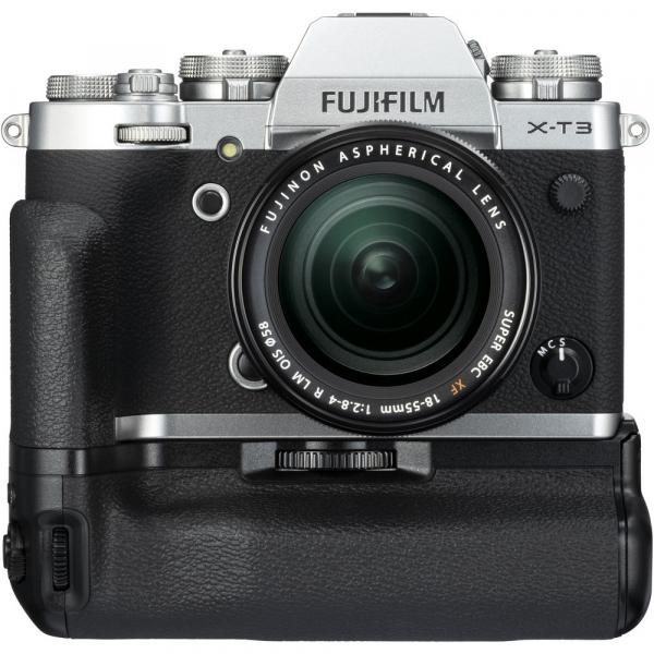 Fujifilm VG-XT3 Vertical Power Booster - Grip pentru X-T3 2