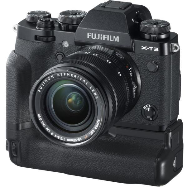 Fujifilm VG-XT3 Vertical Power Booster - Grip pentru X-T3 3