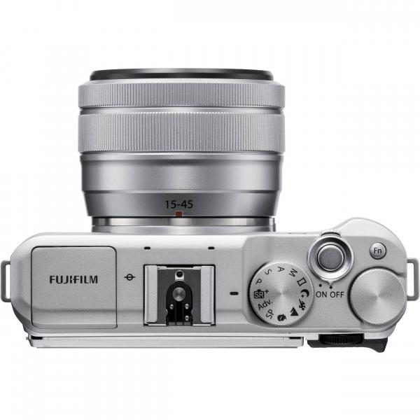 FUJIFILM X-A5 Mirrorless Digital Camera Cu XC 15-45mm f/3.5-5.6 OIS PZ [10]