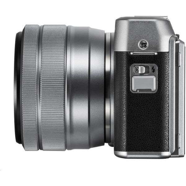 FUJIFILM X-A5 Mirrorless Digital Camera Cu XC 15-45mm f/3.5-5.6 OIS PZ [5]
